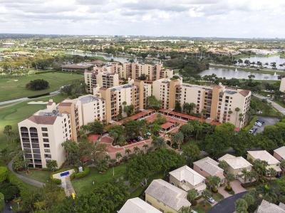 Boca Raton Condo For Sale: 7209 Promenade Drive #D-602