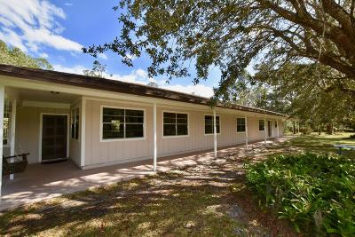 Palm Beach Gardens Single Family Home For Sale: 12168 142 Court