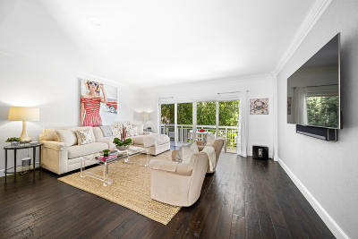 Palm Beach Condo For Sale: 250 Bradley Place #203