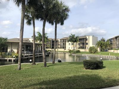 Palm Beach Gardens Condo For Sale: 11811 Avenue Of The Pga #6-1f