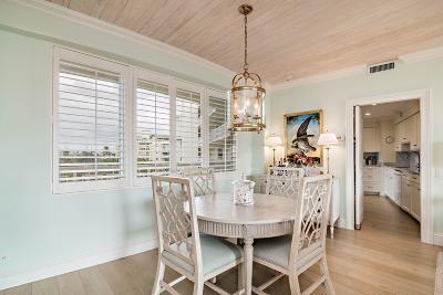 Palm Beach Condo For Sale: 389 S Lake Drive #4b