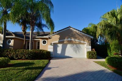 Single Family Home For Sale: 4622 Carlton Golf Drive