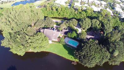 Le Lac, Le Lac 3 Single Family Home For Sale: 6019 Le Lac Road