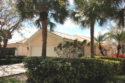 Riverwalk Single Family Home For Sale: 7150 Grassy Bay Drive