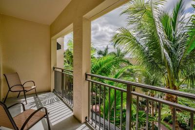 Palm Beach Gardens Condo For Sale: 4907 Midtown Lane #1403