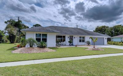 Single Family Home For Sale: 1430 SE Sunshine Avenue