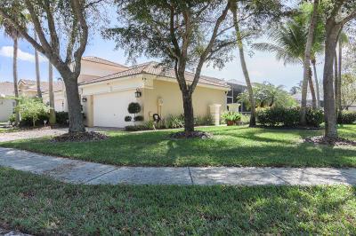 West Palm Beach Single Family Home For Sale: 2434 Sandy Cay