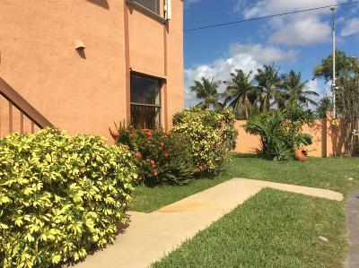 Miami-Dade County Condo Contingent: 2485 W 67th Place #14-11