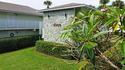 Fort Pierce Condo For Sale: 2400 S Ocean Drive #5421