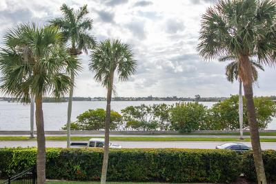 West Palm Beach Rental For Rent: 3800 Washington Road #206