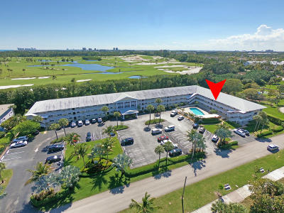 Juno Beach Condo For Sale: 20 SE Celestial Way #315