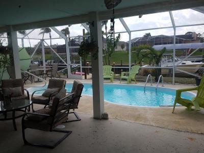 Port Saint Lucie Single Family Home For Sale: 726 SE SEahouse Drive