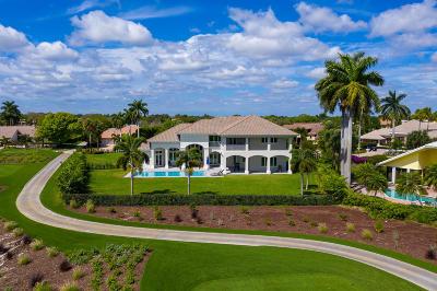 Bocaire, Bocaire Cc, Bocaire Golf Club, Bocaire Golf Club 1, Bocaire Golf Club 2 Single Family Home For Sale: 4600 Bocaire Boulevard