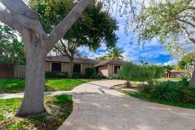 Deerfield Beach Single Family Home For Sale: 1273 SW 27th Avenue