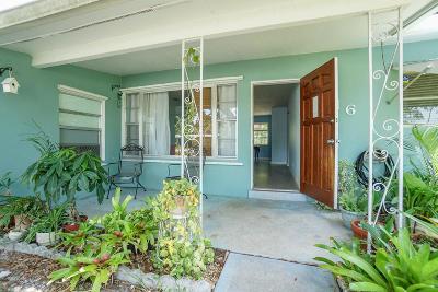 Pompano Beach Single Family Home For Sale: 216 NE 17th Avenue