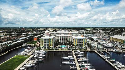 Lantana Condo For Sale: 804 E Windward Way #103