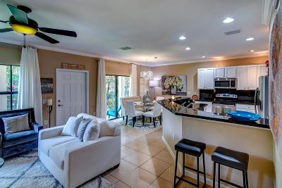 Coconut Creek Townhouse Contingent: 6134 Grand Cypress Circle E