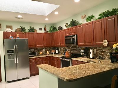 Boca Raton Single Family Home For Sale: 8291 Whispering Palm Drive #F