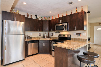Hollywood Single Family Home For Sale: 6491 Park Street