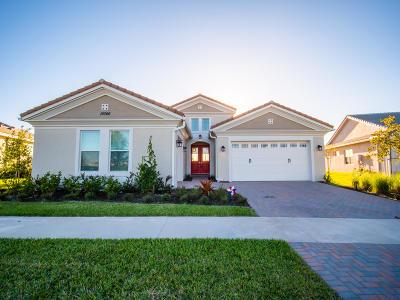 Loxahatchee Single Family Home For Sale: 16066 Whippoorwill Cir
