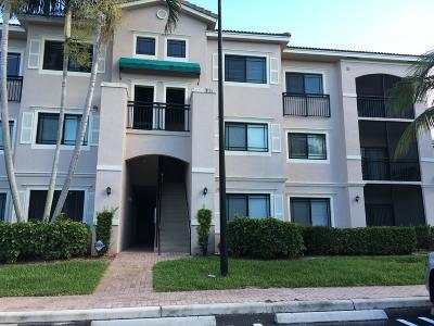 Palm Beach Gardens Condo For Sale: 2812 Grande Parkway #304