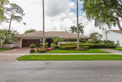 New Floresta, New Floresta/Woodlands Sec 1 Single Family Home For Sale: 2724 NW 26th Street