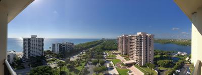 Boca Towers, Boca Towers Condo, Boca Towers Condo Portion Condo For Sale: 2121 Ocean Boulevard #1705e