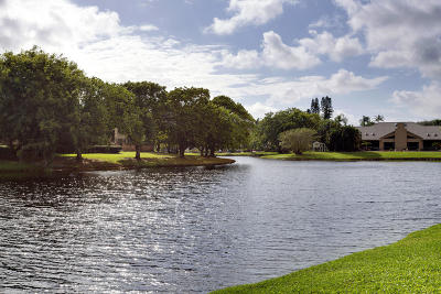 Boca Raton Residential Lots & Land For Sale: 17861 Fieldbrook Circle W