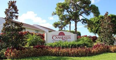 Greenacres FL Townhouse For Sale: $139,000