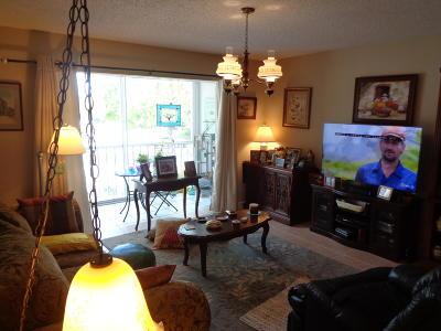Condo For Sale: 2510 SE Anchorage Cove #A-2