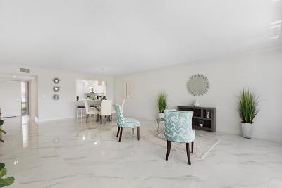 Boynton Beach Condo For Sale: 5519 Fairway Park Drive #102