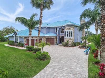 Palm City Single Family Home For Sale: 2159 SW Cameron Lane