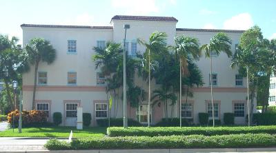 Boca Raton Commercial For Sale: 240 W Palmetto Park Road #3rd Floo
