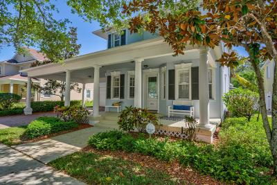 Single Family Home Sold: 223 Marlberry Circle