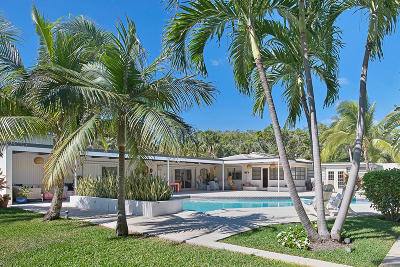 West Palm Beach Single Family Home For Sale: 244 Essex Lane
