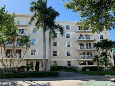 Boca Raton Condo For Sale: 869 Via Cabana #2 B