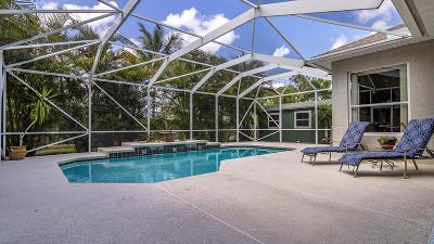 Port Saint Lucie Single Family Home For Sale: 1309 SW Wampler Avenue