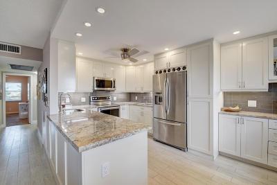 Boca Raton Condo For Sale: 4054 Rexford C