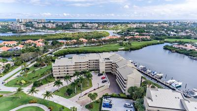 Jupiter Condo For Sale: 16940 Bay Street #N307