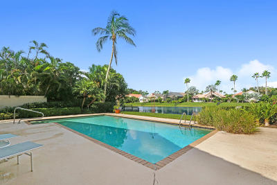 Palm Beach Gardens FL Single Family Home For Sale: $695,000