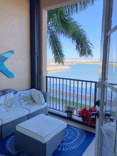 Fort Pierce Condo For Sale: 20 Orange Avenue #203
