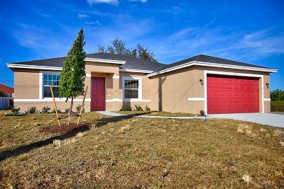 Loxahatchee Single Family Home For Sale: 16255 82nd Road