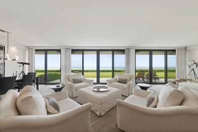 Palm Beach Condo For Sale: 2660 S Ocean Boulevard #106s