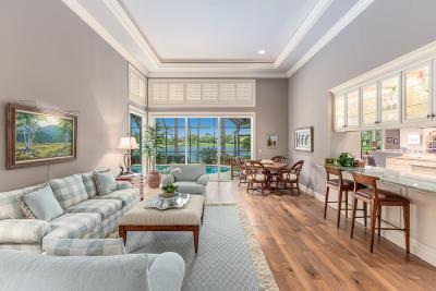 Palm City Single Family Home For Sale: 12790 NW Cinnamon Way