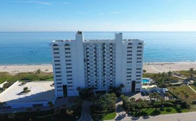 Three Thousand Condo, Three Thousand South, Three Thousand Three Bldg Condo For Sale: 3000 S Ocean Boulevard #205