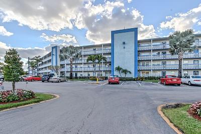 Boca Raton Condo For Sale: 4031 Lincoln B