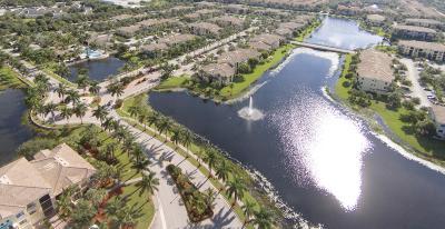 Palm Beach Gardens Townhouse For Sale: 2803 Sarento Place #110