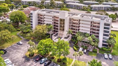 Boca Raton Condo For Sale: 6320 Boca Del Mar Drive #404