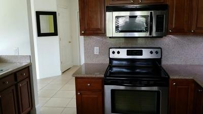 Coral Springs Condo For Sale: 10667 NW 45th Street #10667