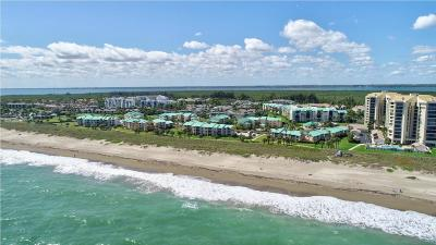 Fort Pierce Condo For Sale: 2400 S Ocean Drive #511